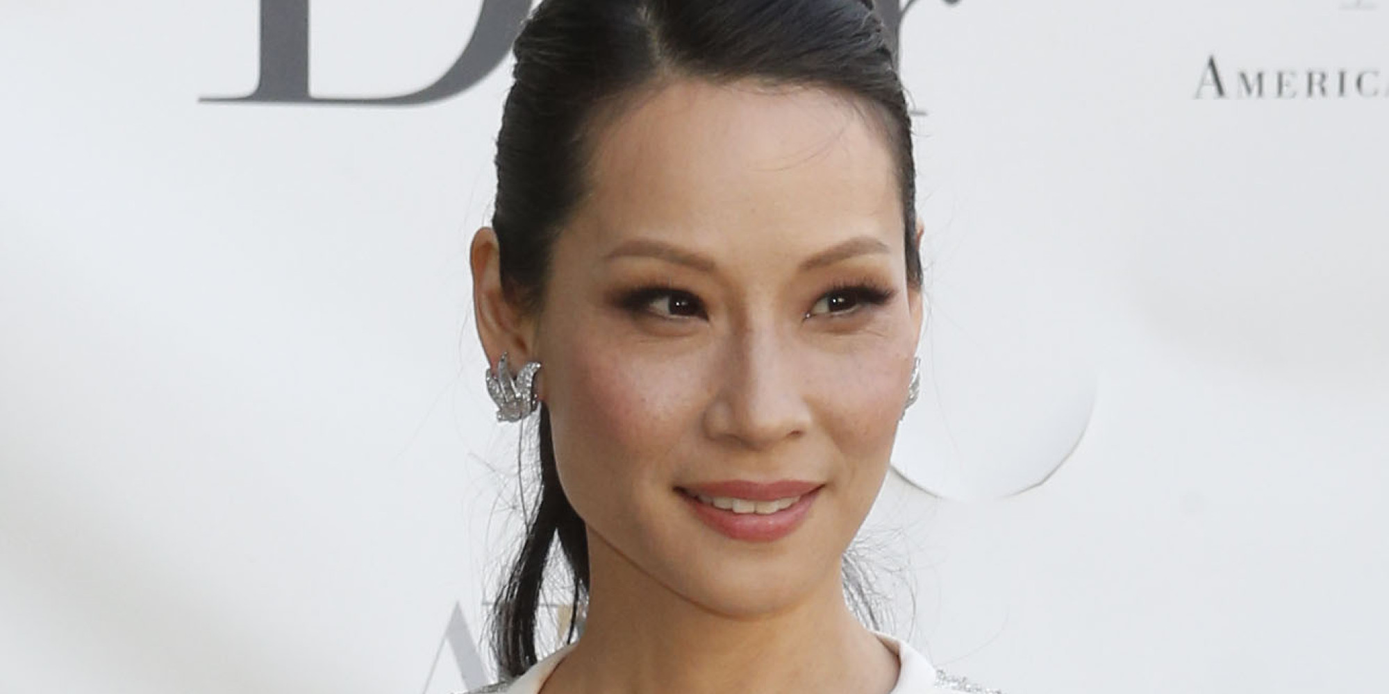 Lucy liu actress pictures