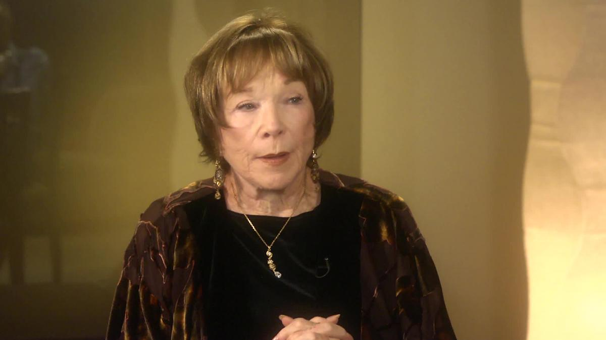 Shirley maclaine actress pictures
