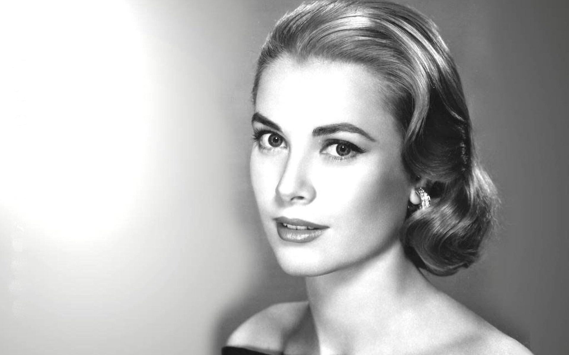 Grace kelly actress wallpaper