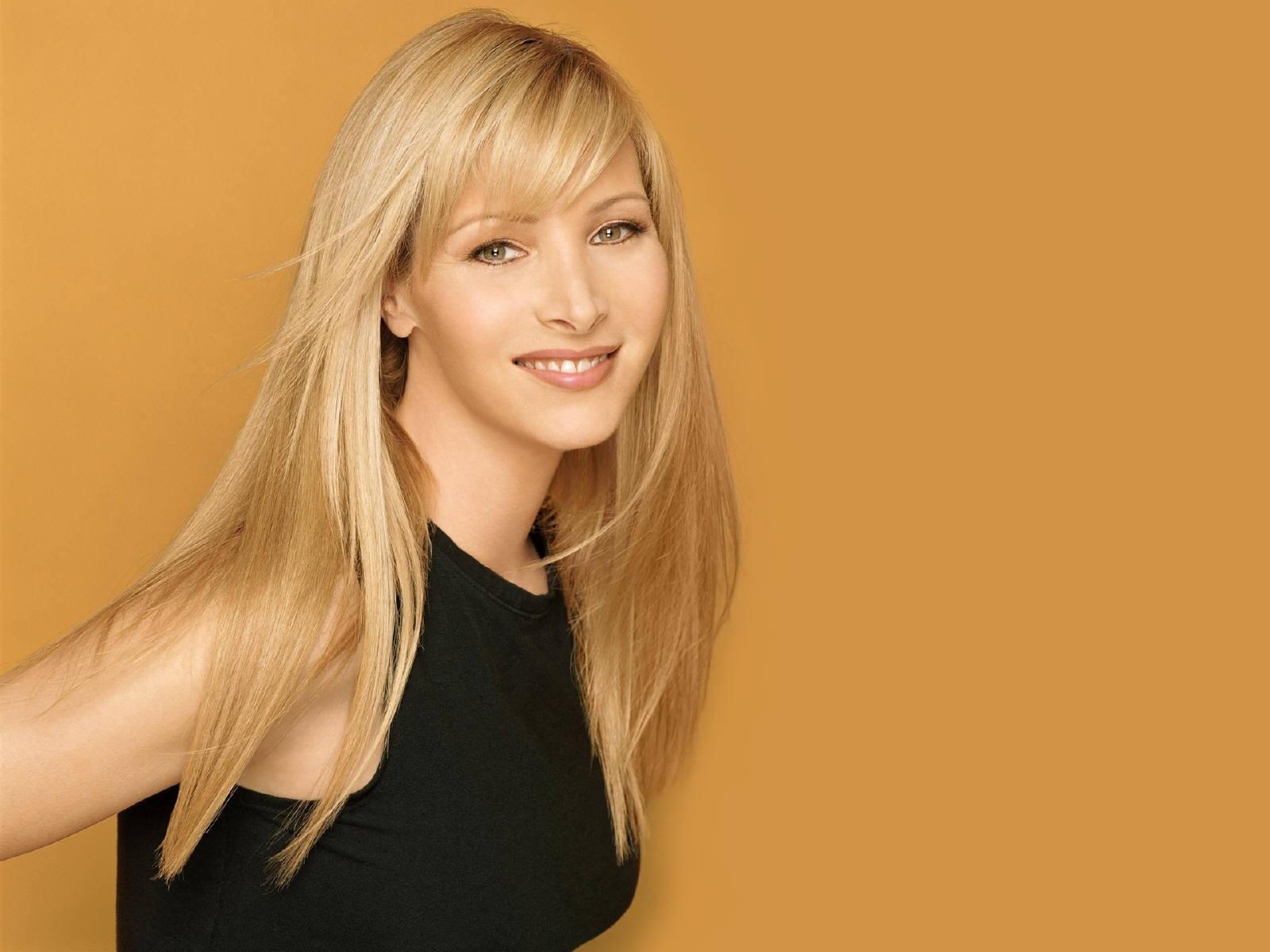 Lisa kudrow actress wallpaper