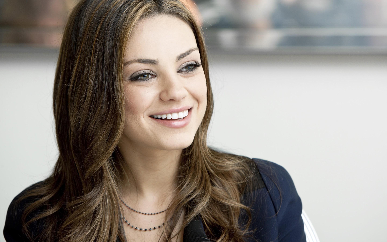 Mila kunis american actress photos