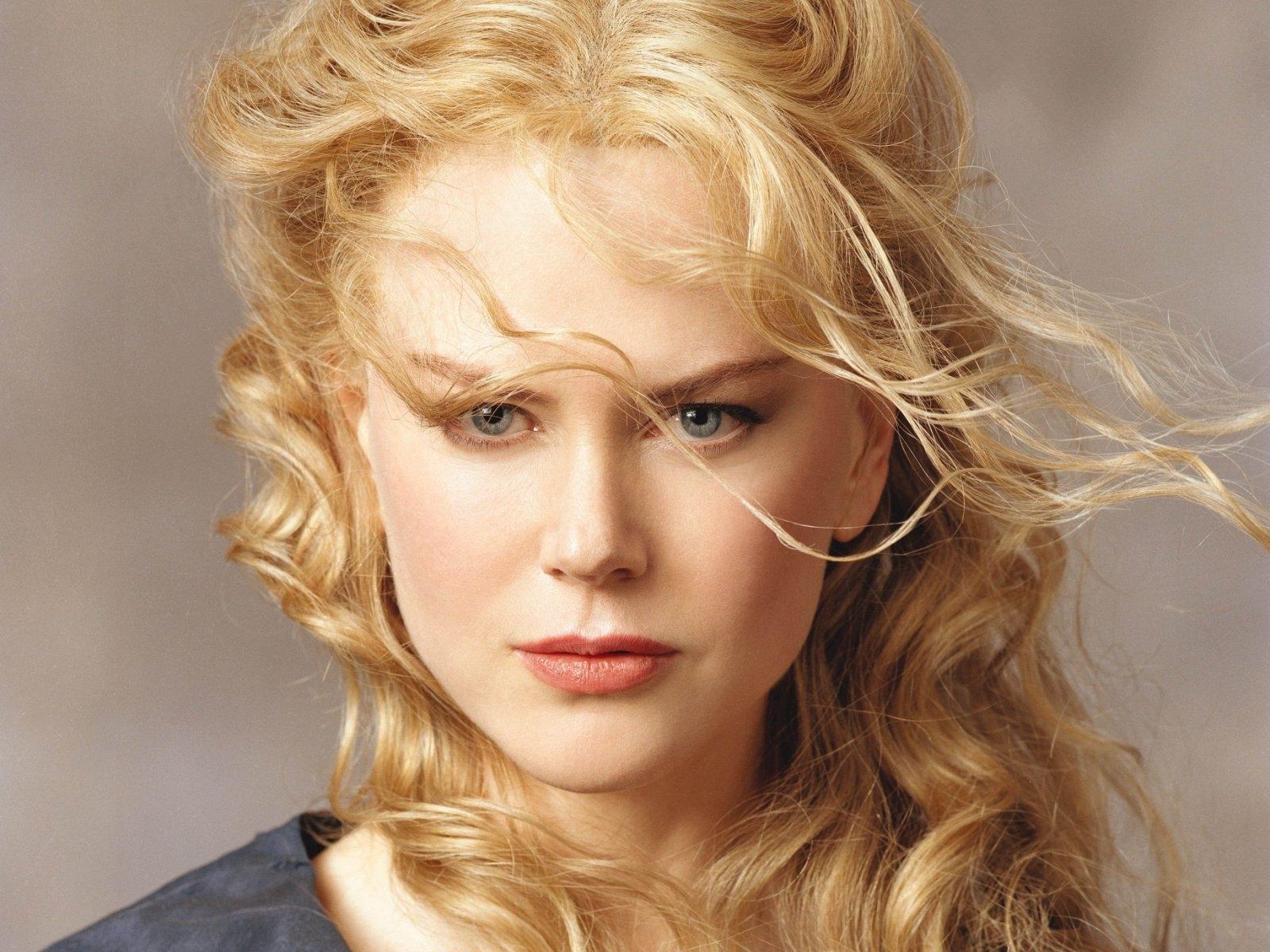 Nicole kidman actress photos