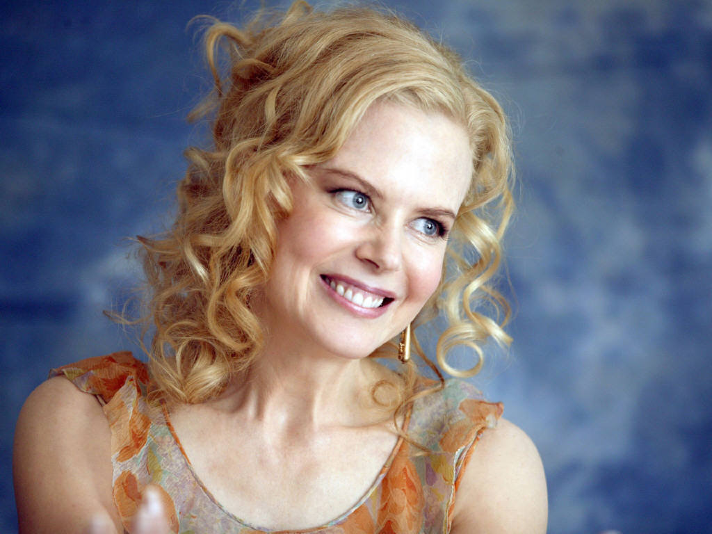 Nicole kidman american actress photos