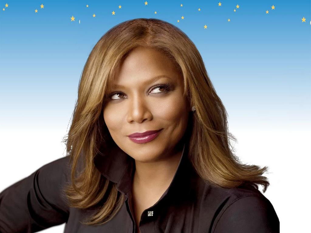 Queen latifah actress wallpapers