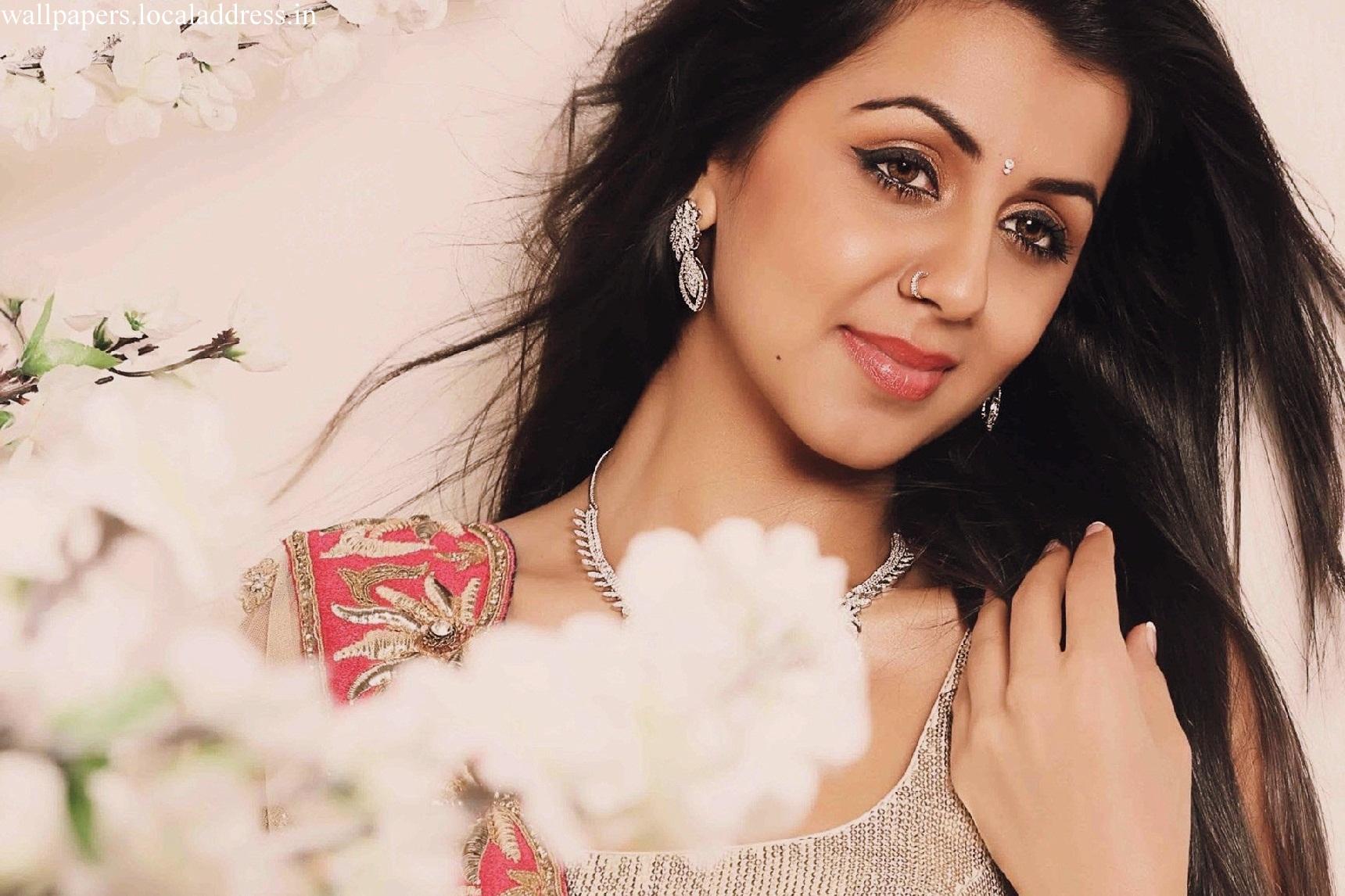 Nikki galrani actress photos
