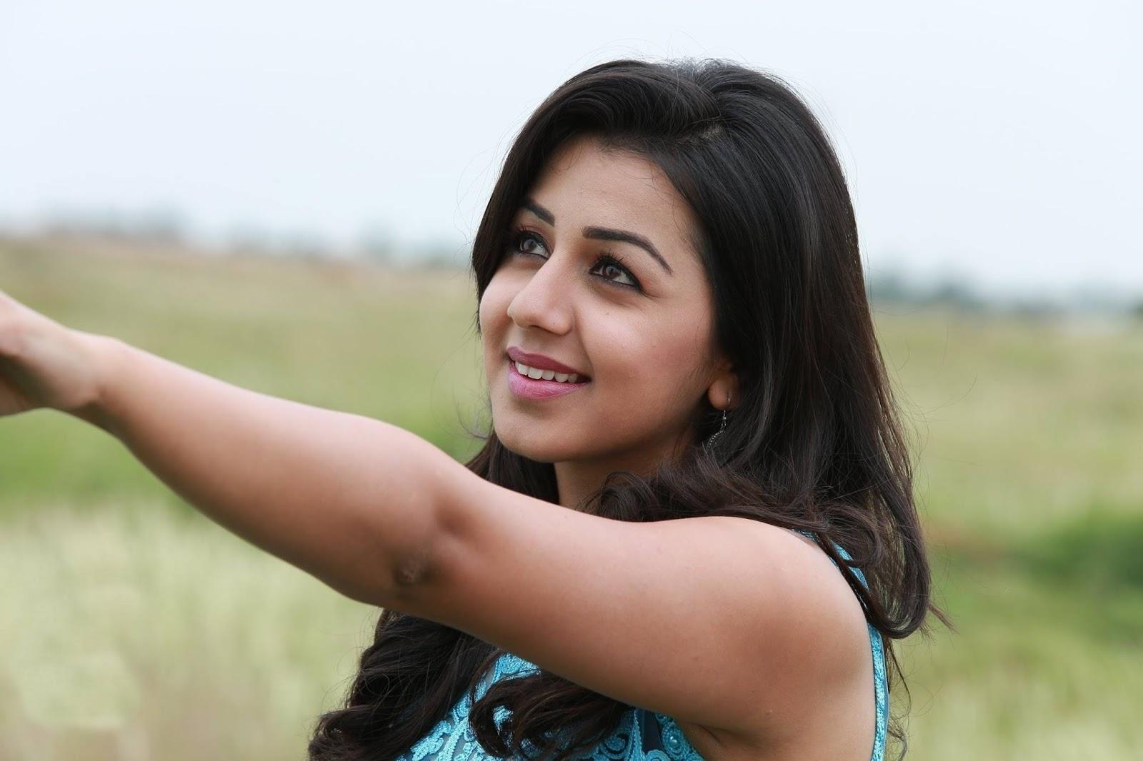Nikki galrani tamil actress wallpapers