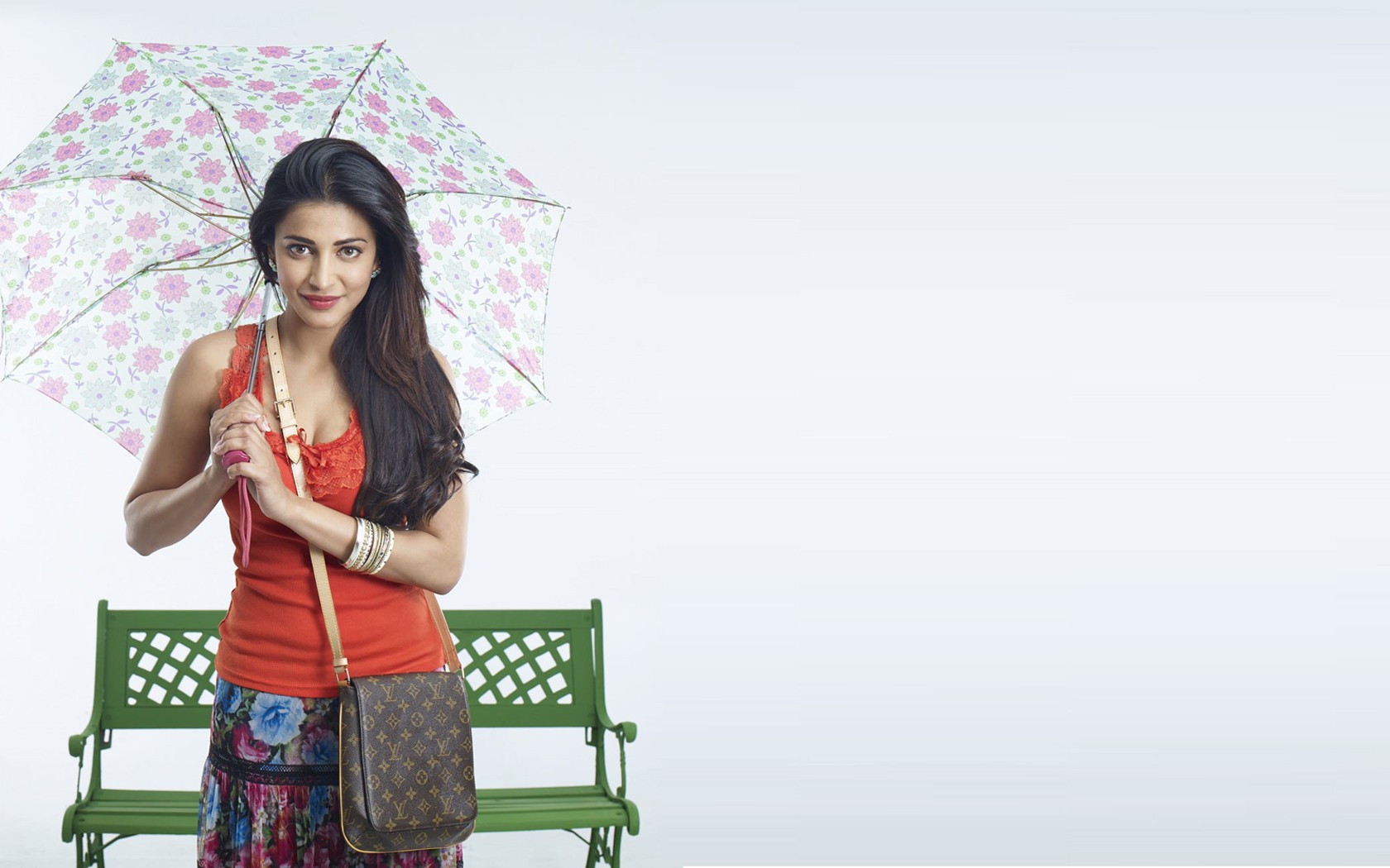 Shruti haasan actress photoshoot image