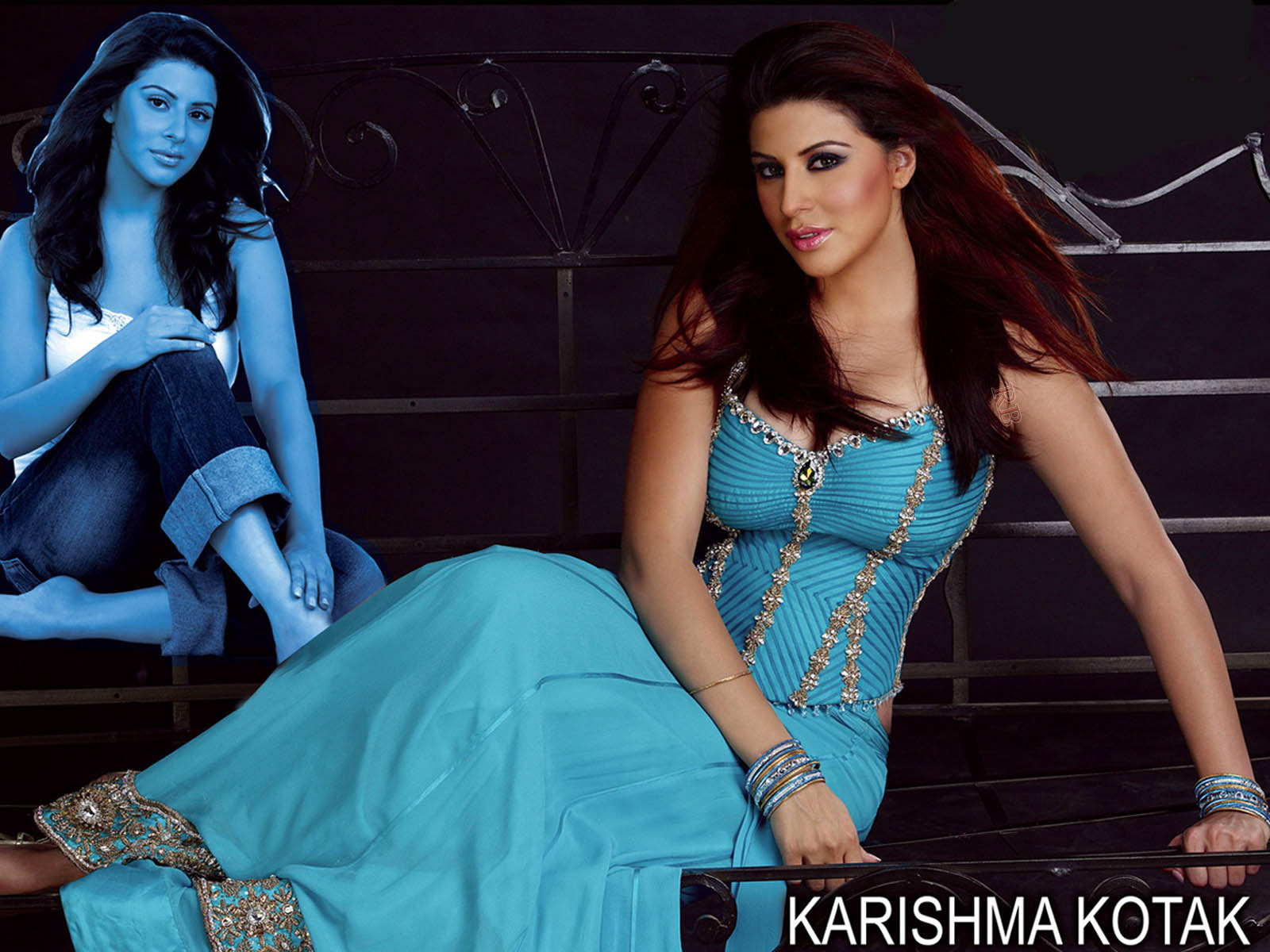 Actress karishma kotak photos