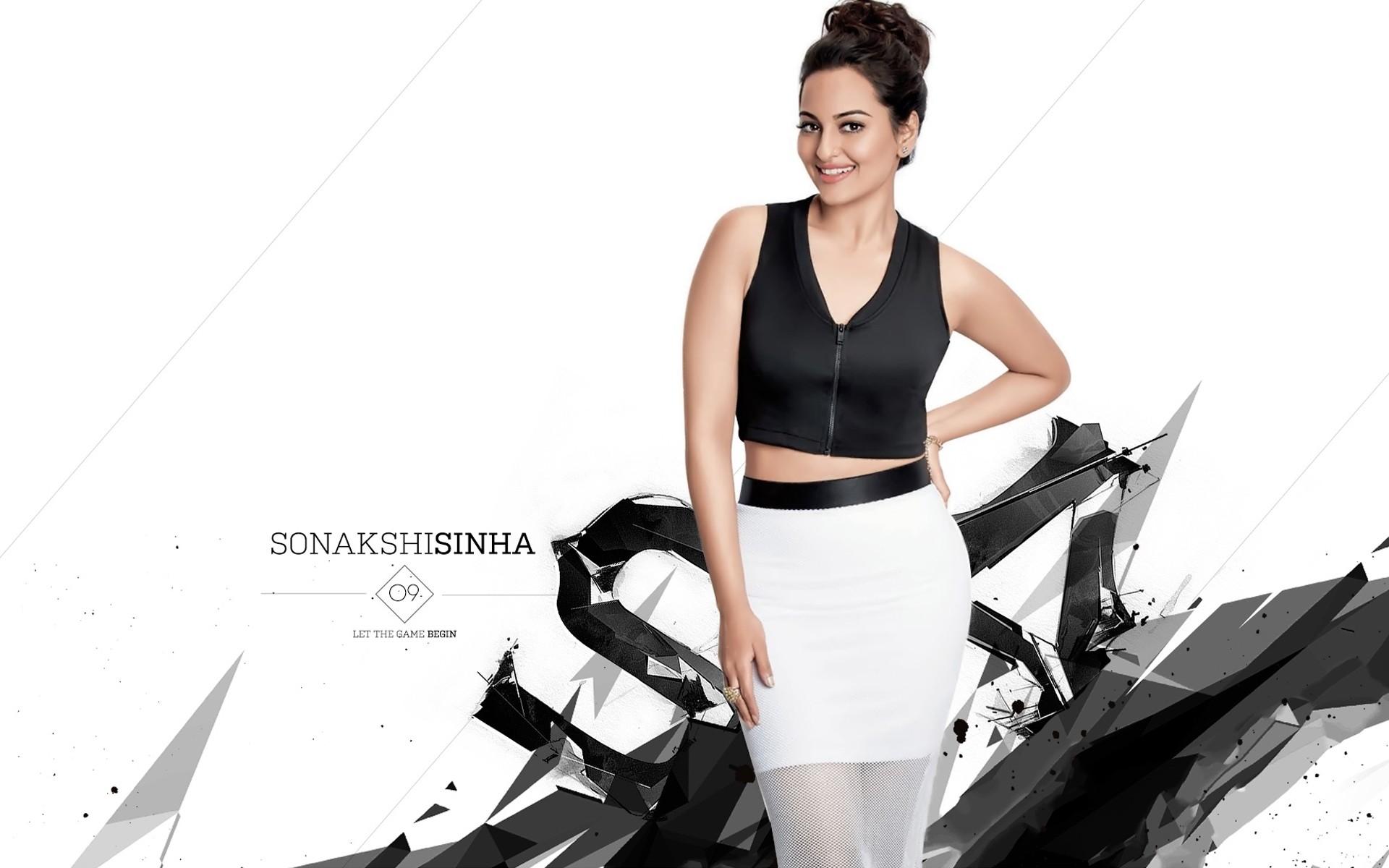 Sonakshi sinha hd unseen wallpaper