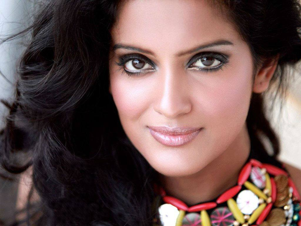 Vishakha singh cute face stills