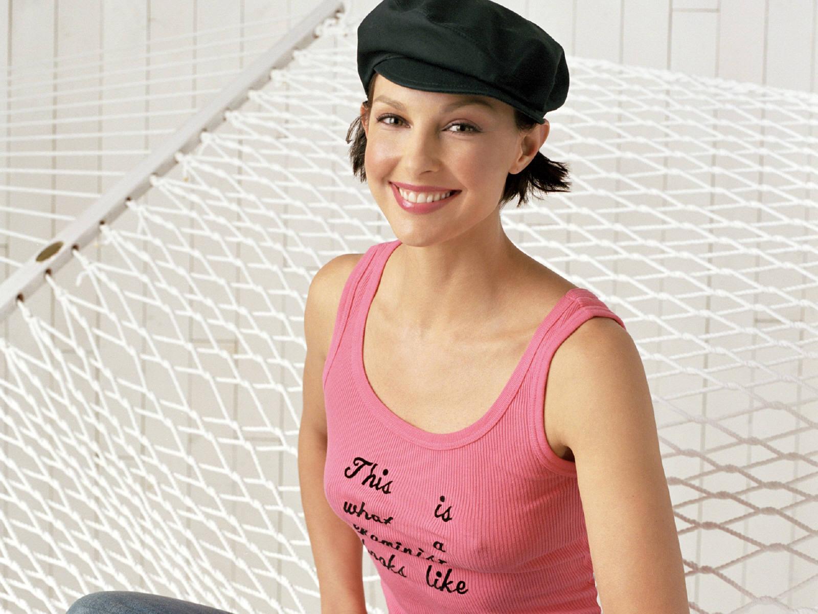 Ashley judd actress photos