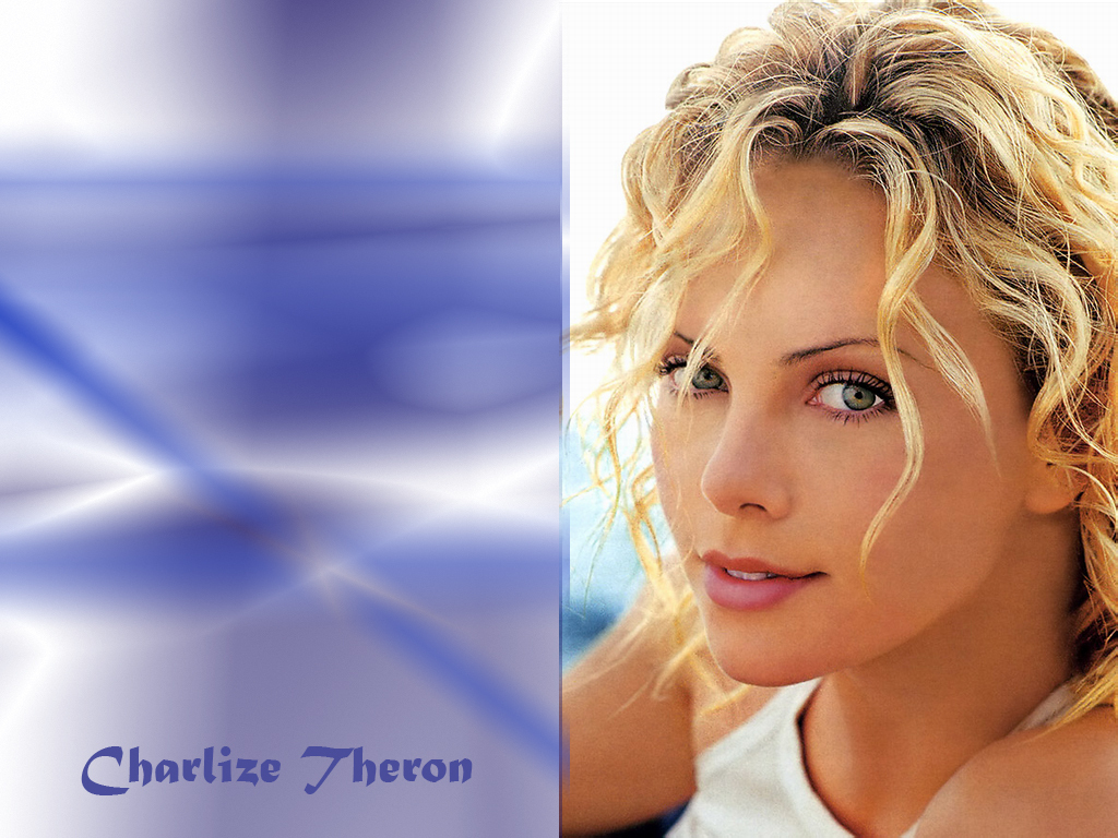 Charlize theron actress hd wallpaper