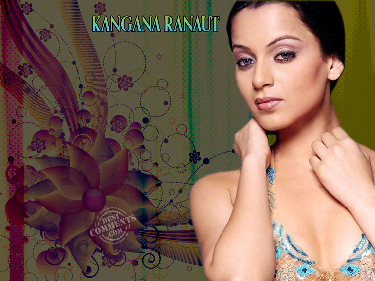 Kangana ranaut hd wallpaper
