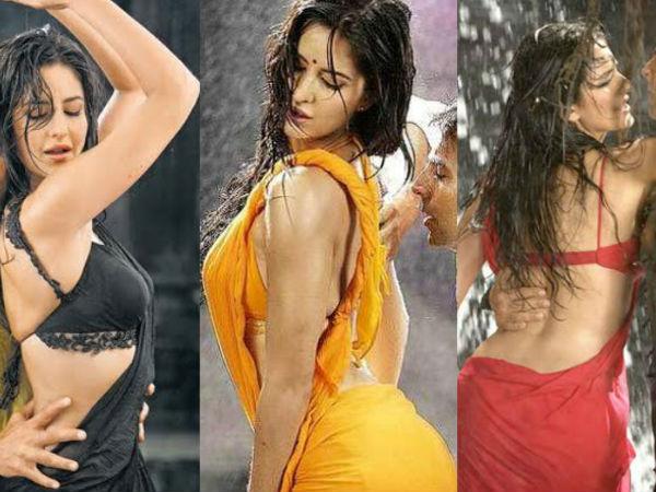 Katrina kaif actress backless pictures