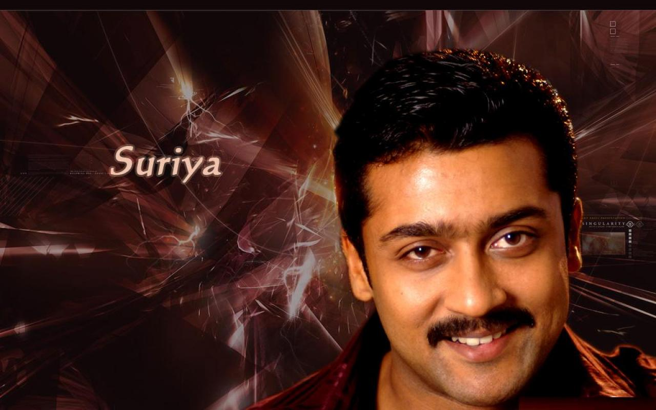 Suriya old wallpaper