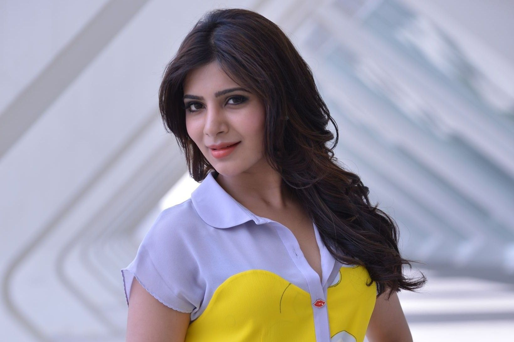 Tamil actress samantha unseen photos