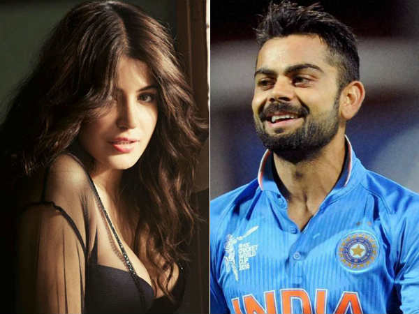 Virat kohli and anushka sharma pictures