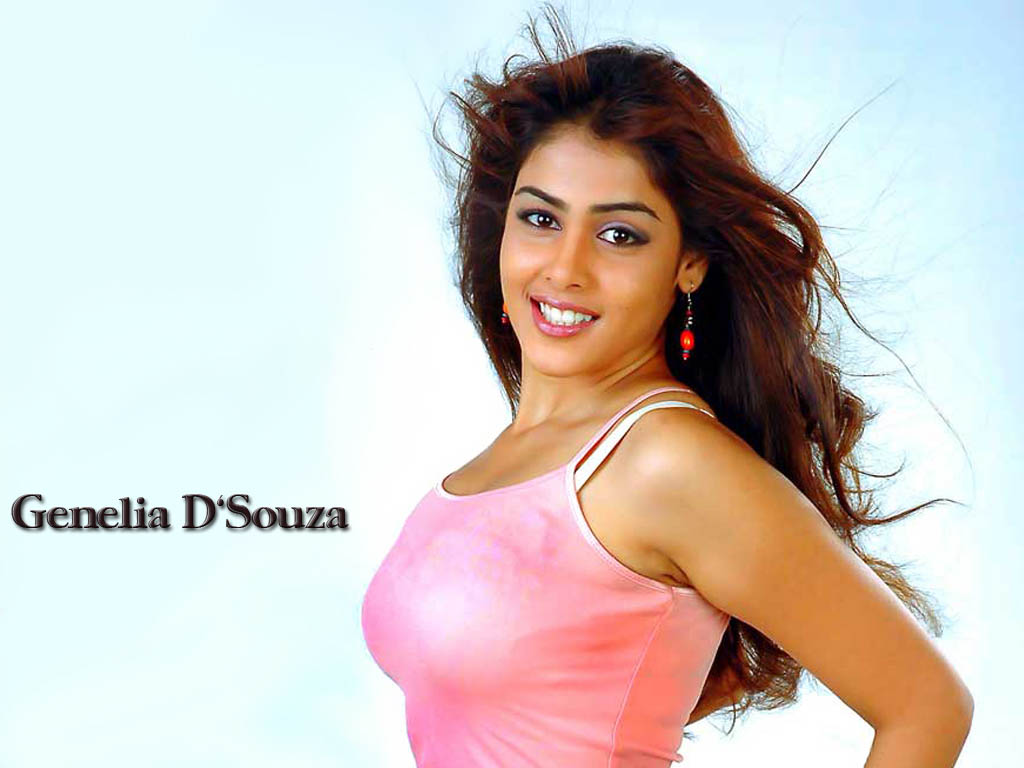 Genelia d souza actress cute stills