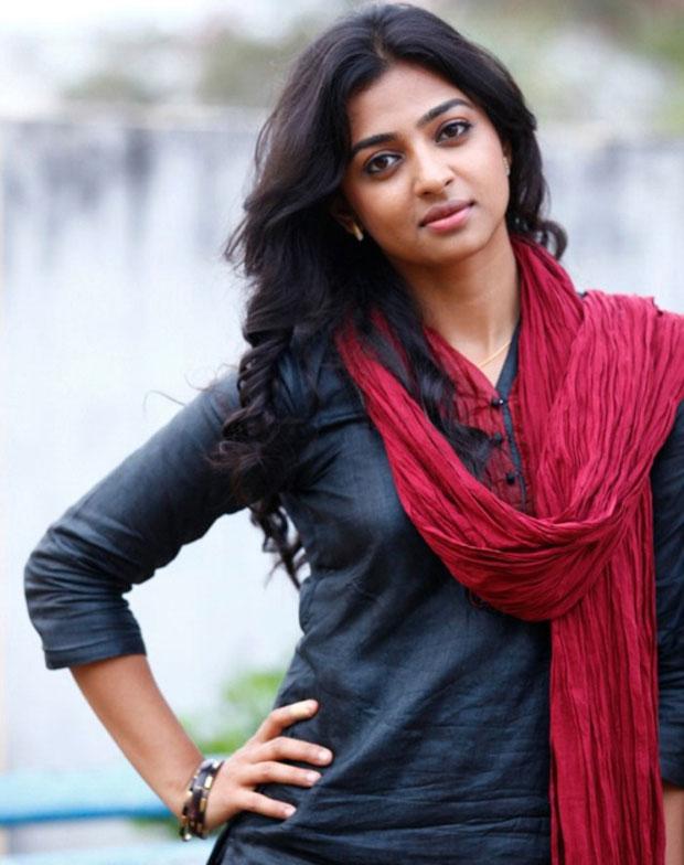 Kabali heroine radhika apte pictures