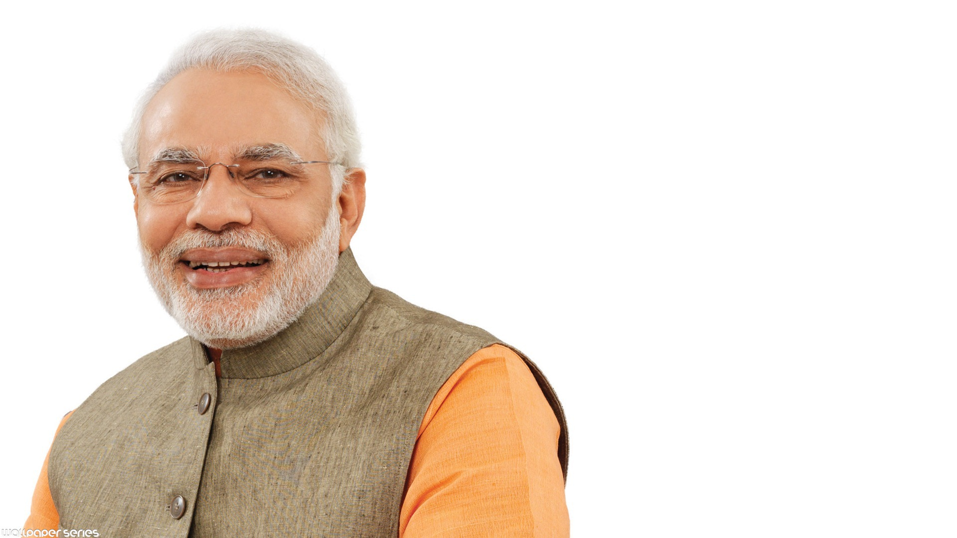 Narendra modi cute wallpaper