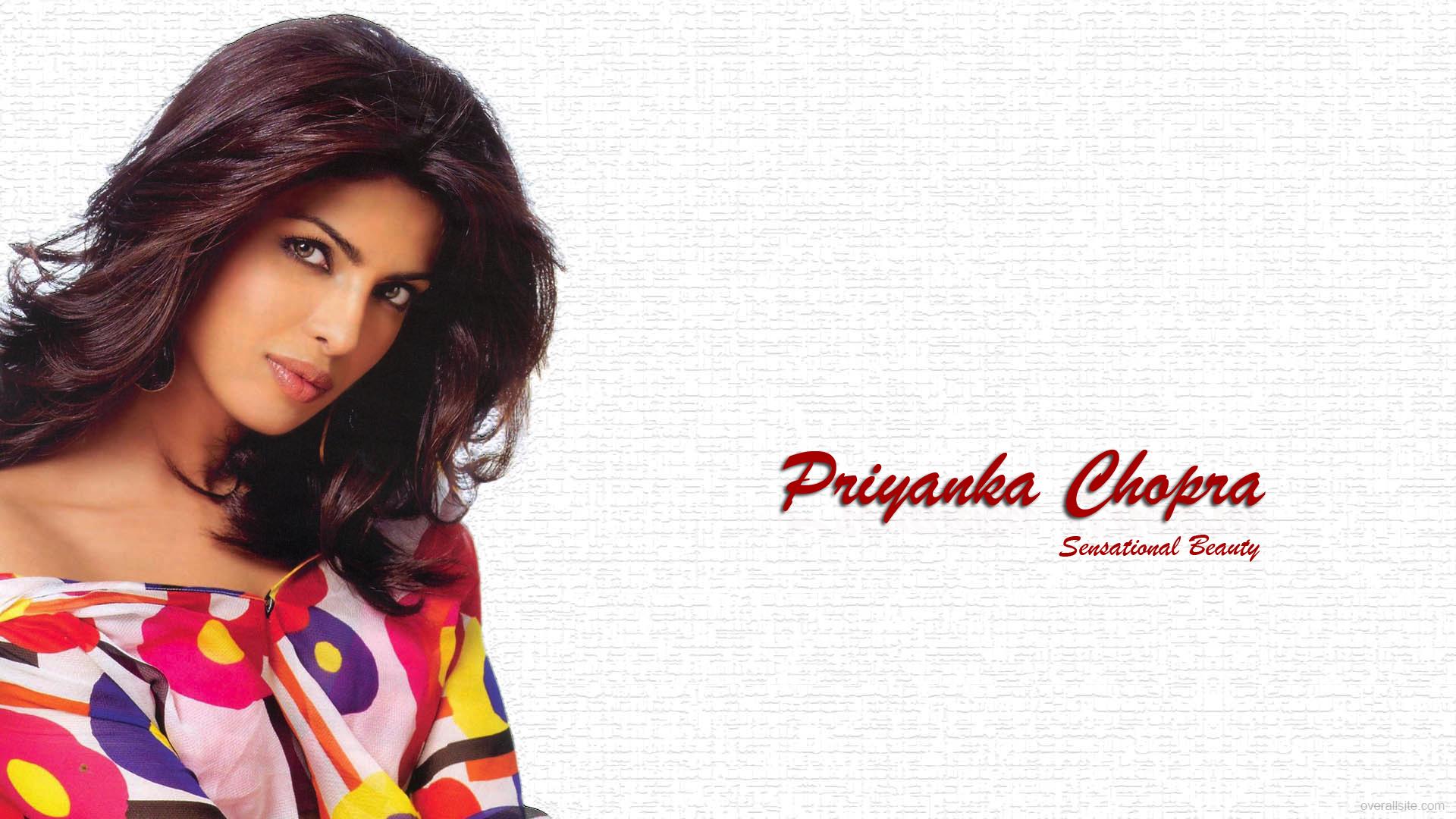 Priyanka chopra bollywood actress photos