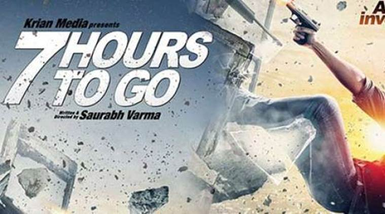 7 hours to go film poster
