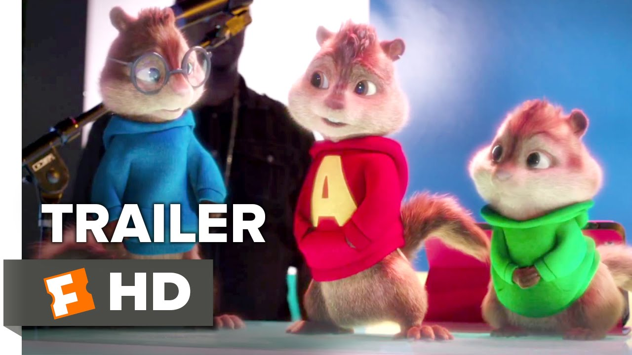Alvin and the chipmunks road chip movie pictures