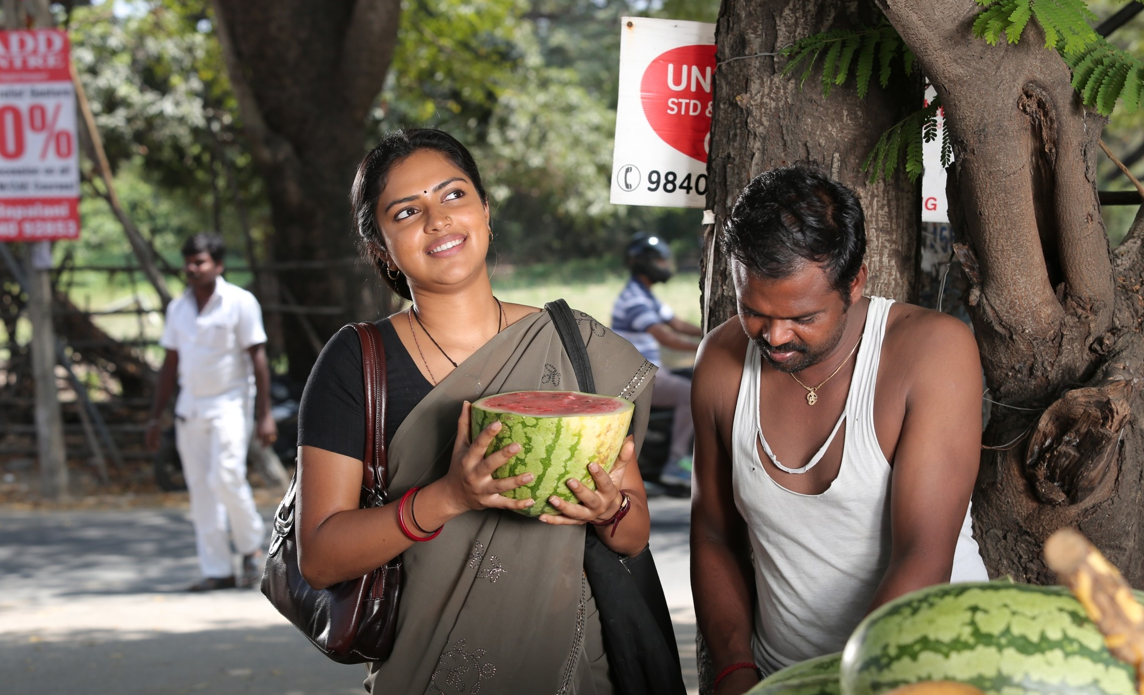 Amma kanakku amala paul photos