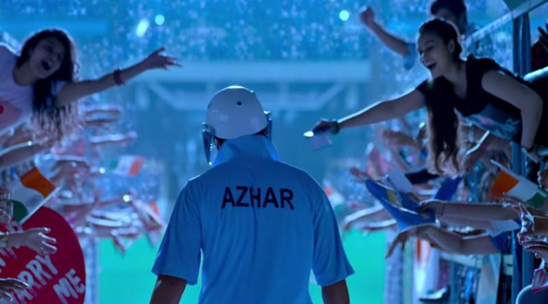 Azhar bollywood movie film wallpaper