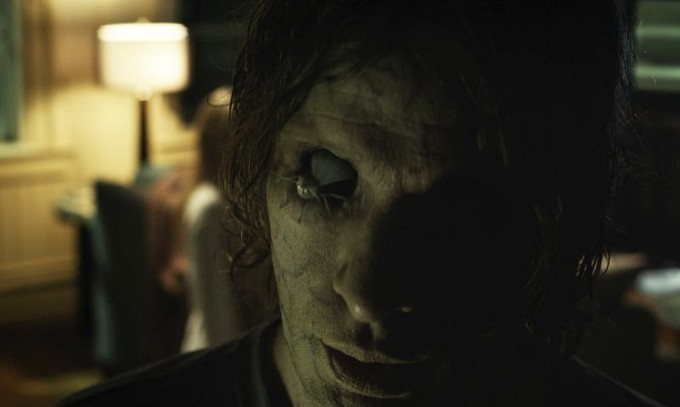 Before i wake film pictures