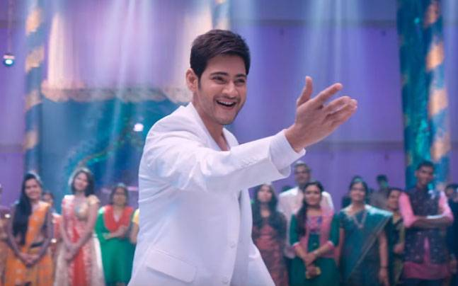 Brahmotsavam film mahesh babu songs stills