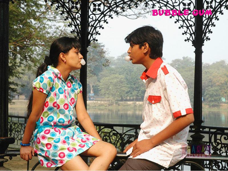 Bubble gum telugu film apoorva arora and sohail lakhani