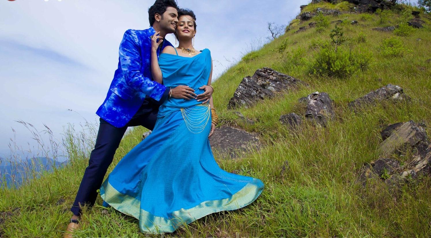 Ishtakamya movie dance stills
