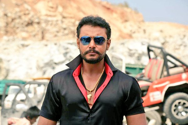 Jaggu dada film hero darshan photos