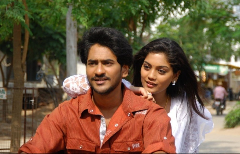 Jayahey telugu movie stills