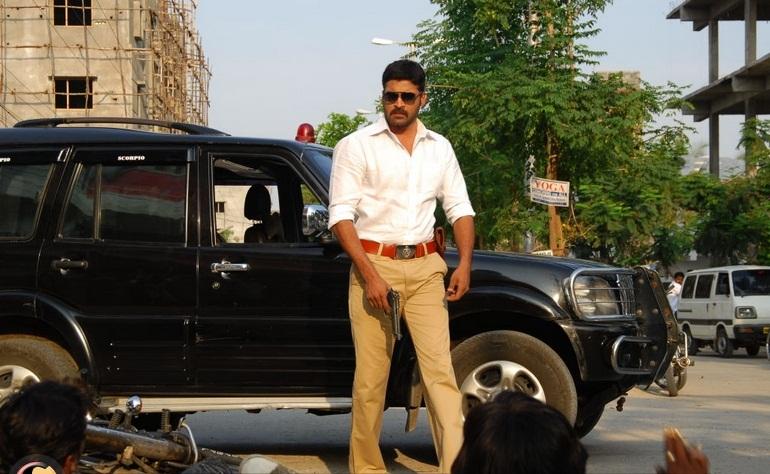 Jayahey telugu movie subbaraju photos