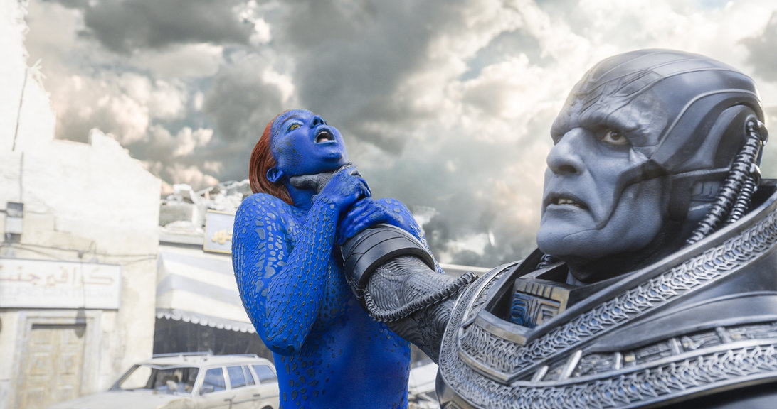 Jennifer lawrence photos x-men apocalypse movies