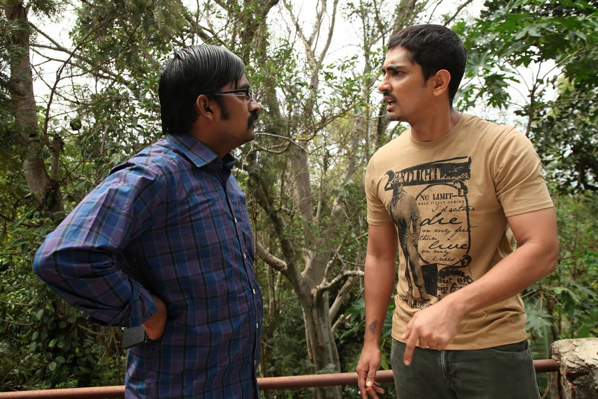 Jigarthanda tamil movie photos