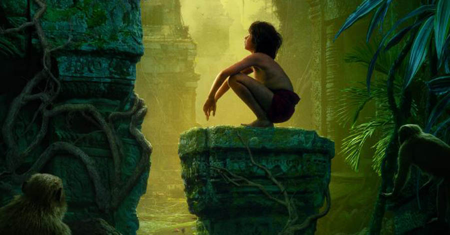 Jungle book neel sethi photos