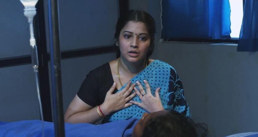 Kadha solla porom actress stills