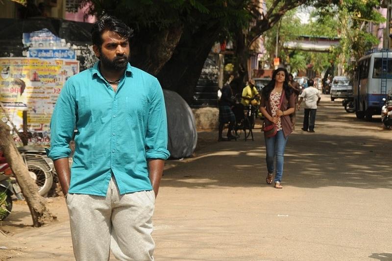 Kadhalum kadanthu pogum tamil movie vijay sethupathi photo