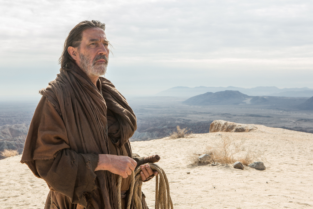 Last days in the desert ciarán hinds pictures