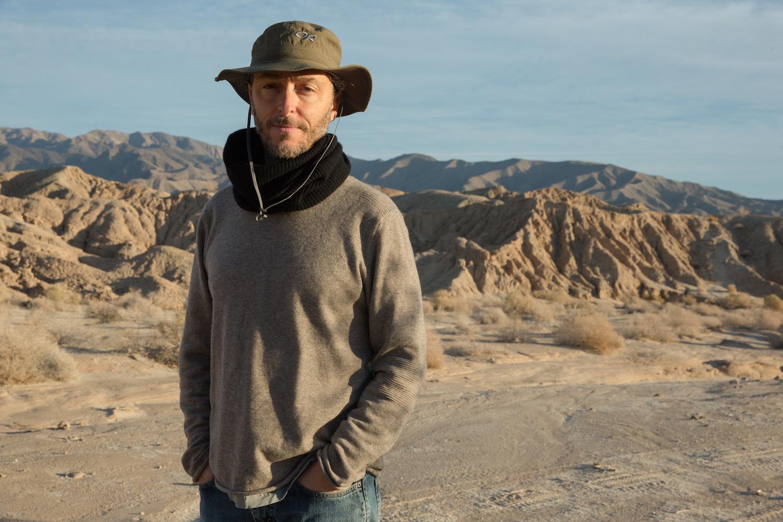 Last days in the desert film actor tye sheridan pictures