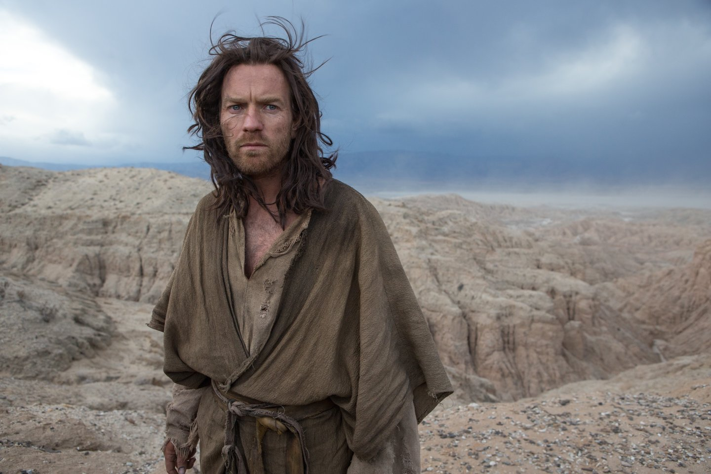 Last days in the desert film ewan mcgregor pictures