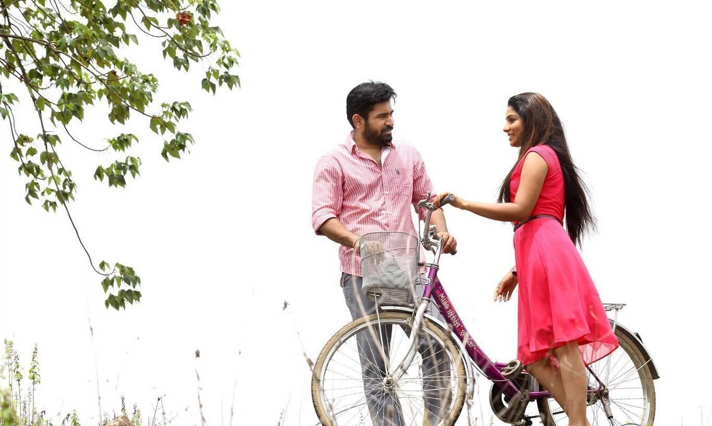 Pichaikaran tamil movie stills