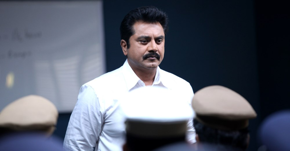 Tamil actor sarathkumar traffic telugu movie photos