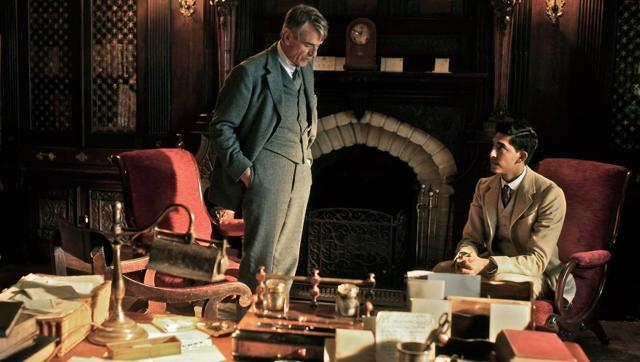The man who knew infinity film pictures