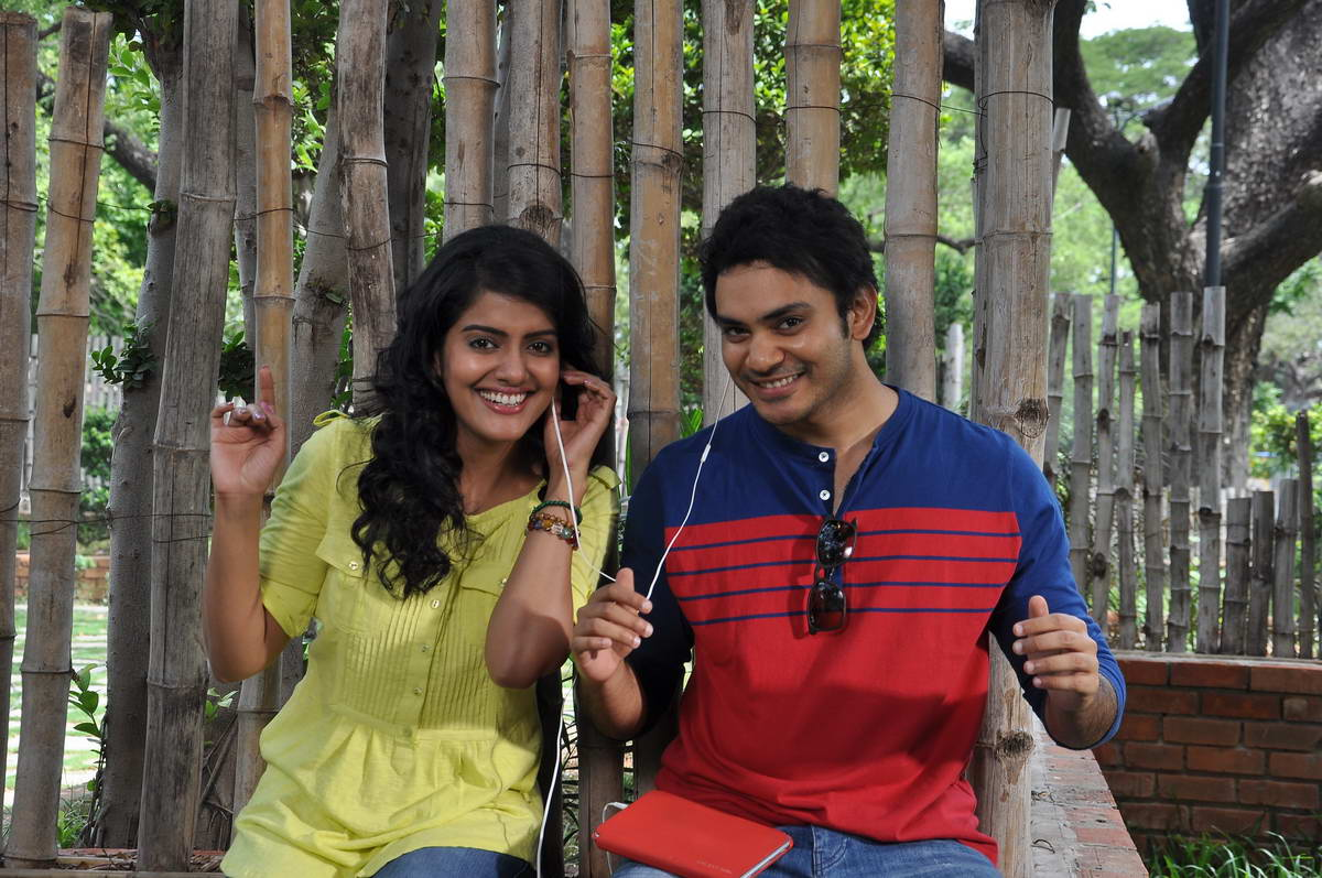 Aaliba raja movie heroine vishakha singh photos