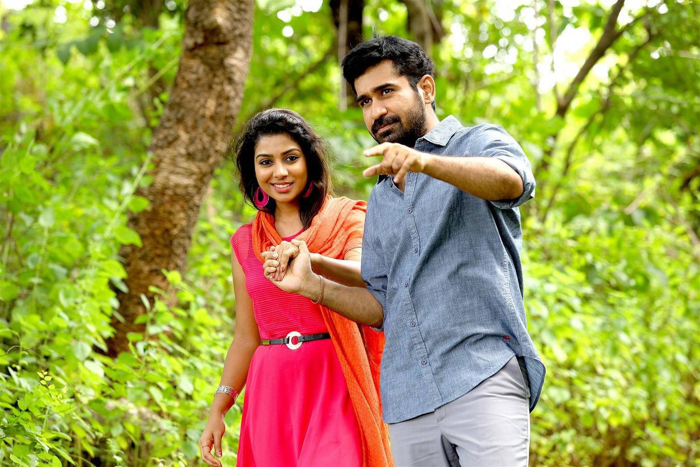 Vijay antony satna titus wallpaper bichagadu movie