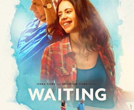 Waiting bollywood movie wallpaper